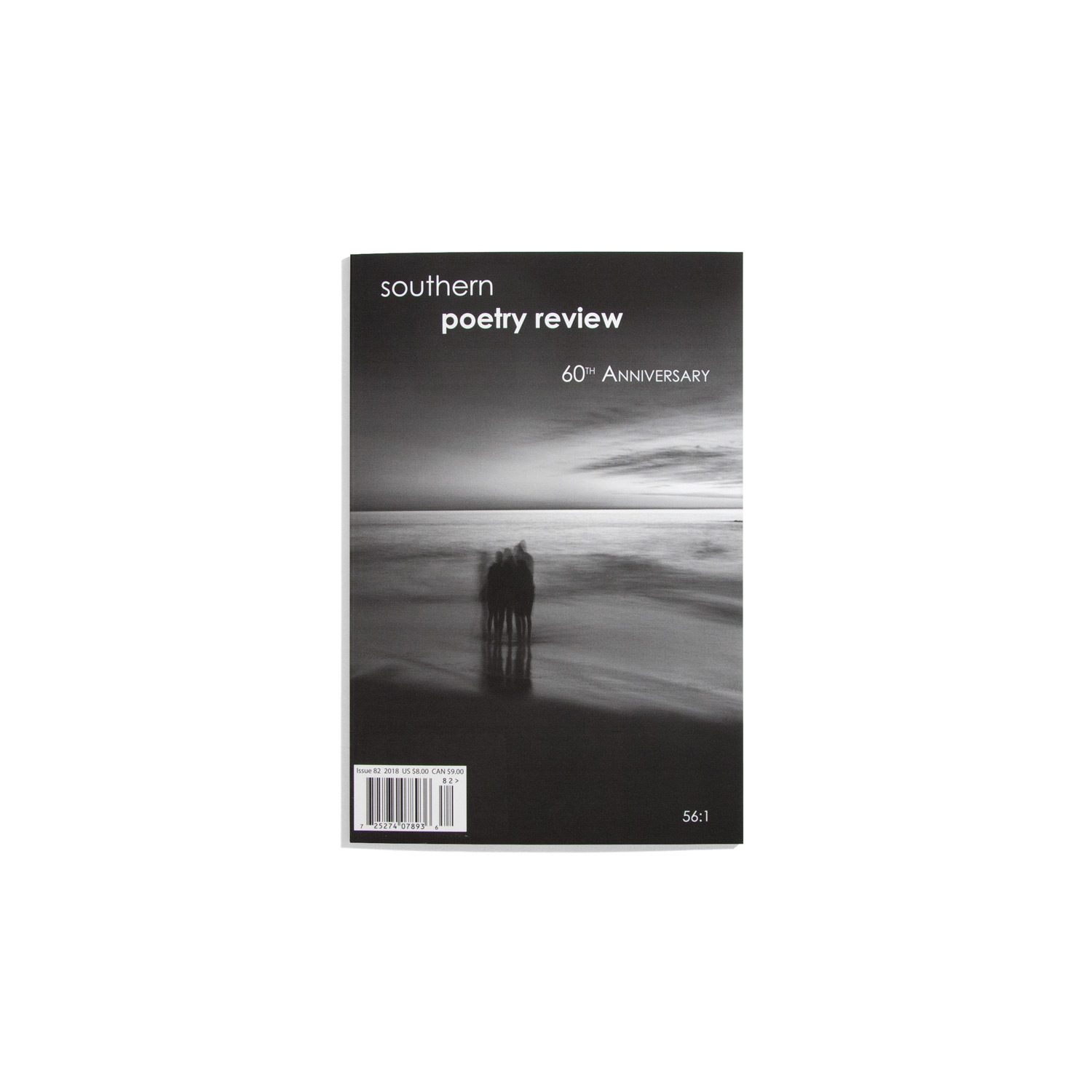 Southern Poetry Review