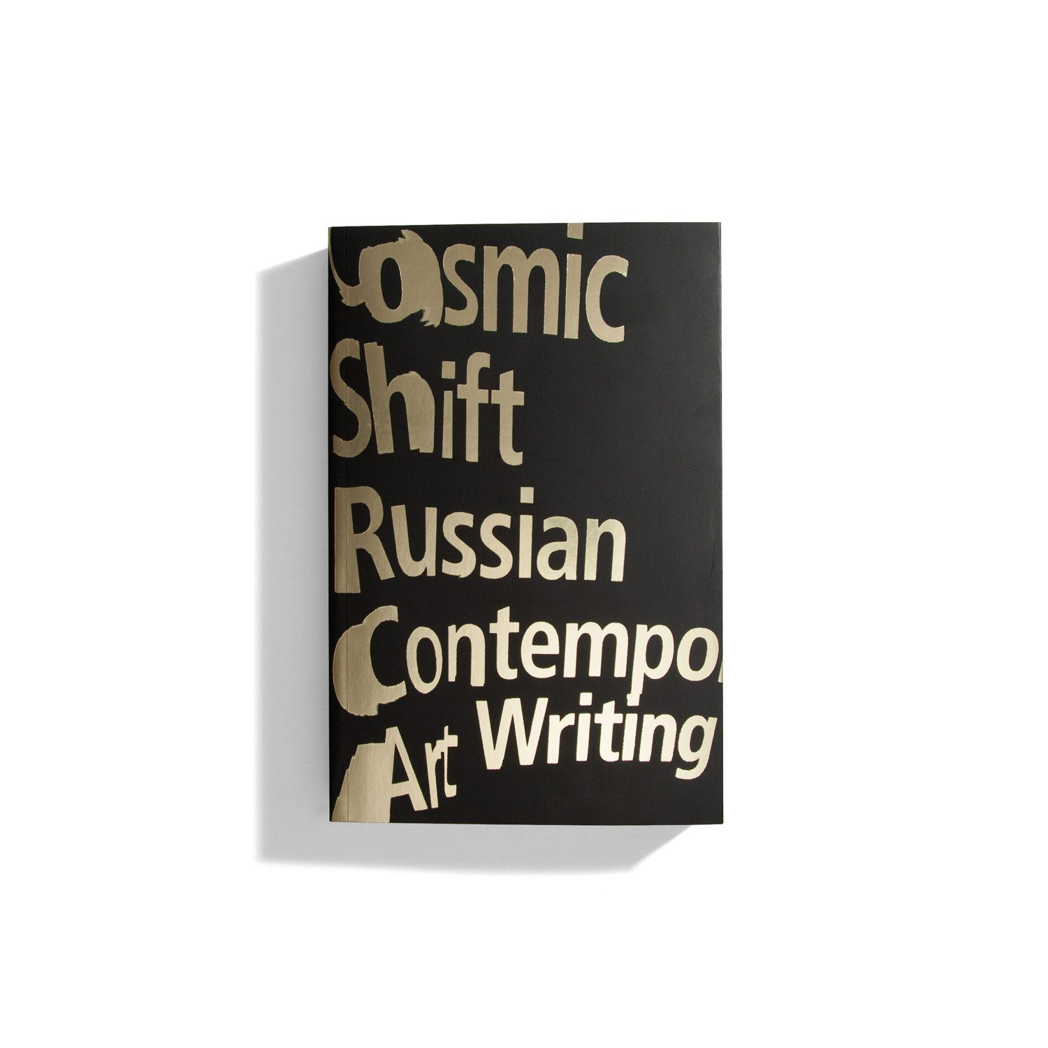 Cosmic Shift - Russian Contemporary Art Writing