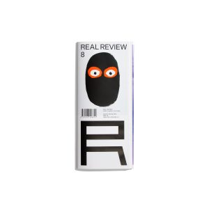 Real Review #8 Spring 2019