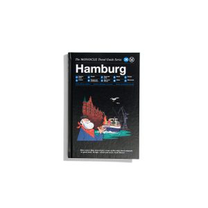 Monocle Travel Guide - Hamburg