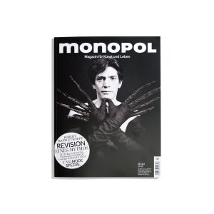 Monopol March 2019