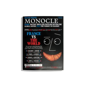 Monocle March 2019