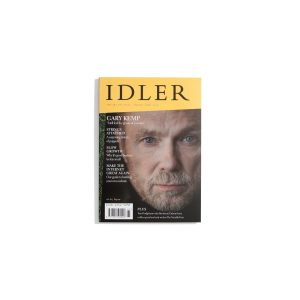 The Idler #65 March/April 2019