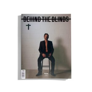 Behind The Blinds #6 2019