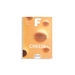 F - Food Culture #2 Cheese