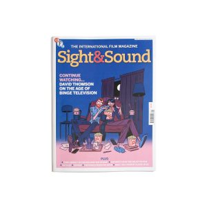 Sight & Sound April 2019