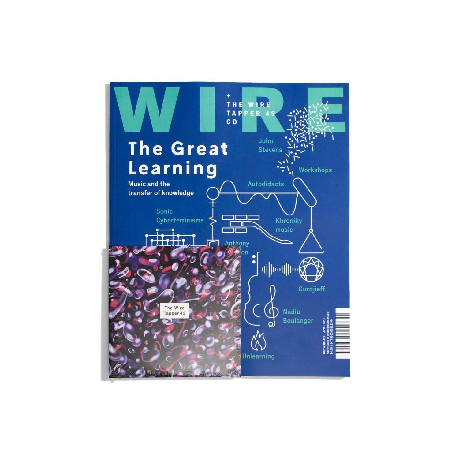 Wire April 2019