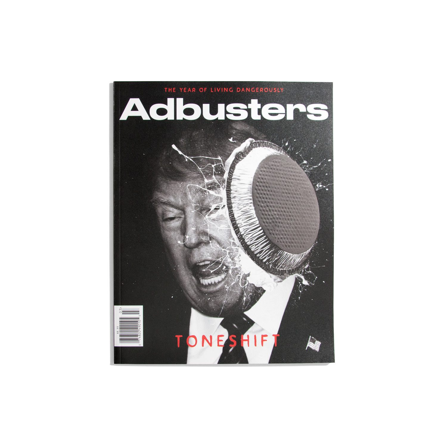 Adbusters #142 March/April 2019
