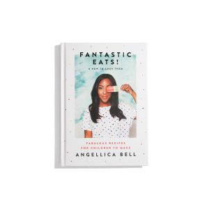 Fantastic Eats! & How to cook them - Angellica Bell