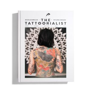 The Tattoorialist - Mylène Ebrard