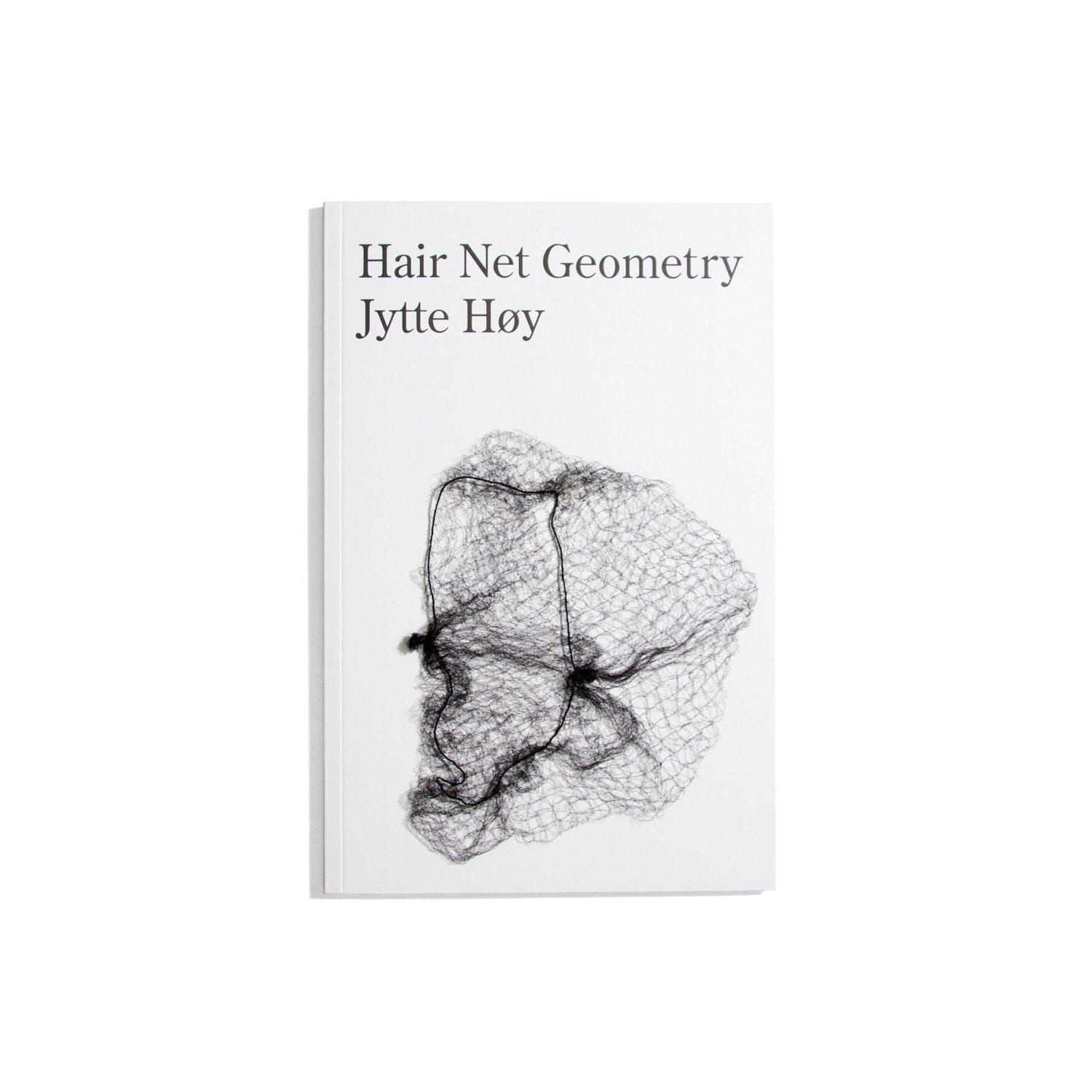 Hair Net Geometry - Jytte Høy