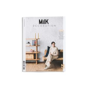 Milk Decoration March-May 2019