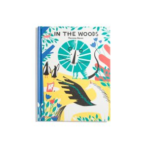 In the woods - Thereza Rowe