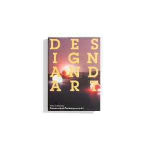 Design and Art - Documents of Contemporary Art