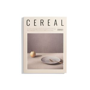 Cereal #17 2019