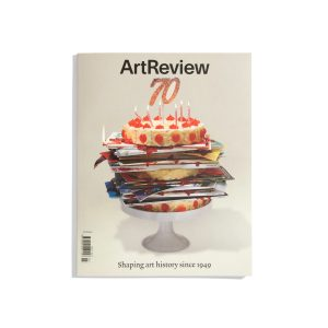 Art Review March 2019
