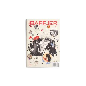 The Baffler #44 March/April 2019