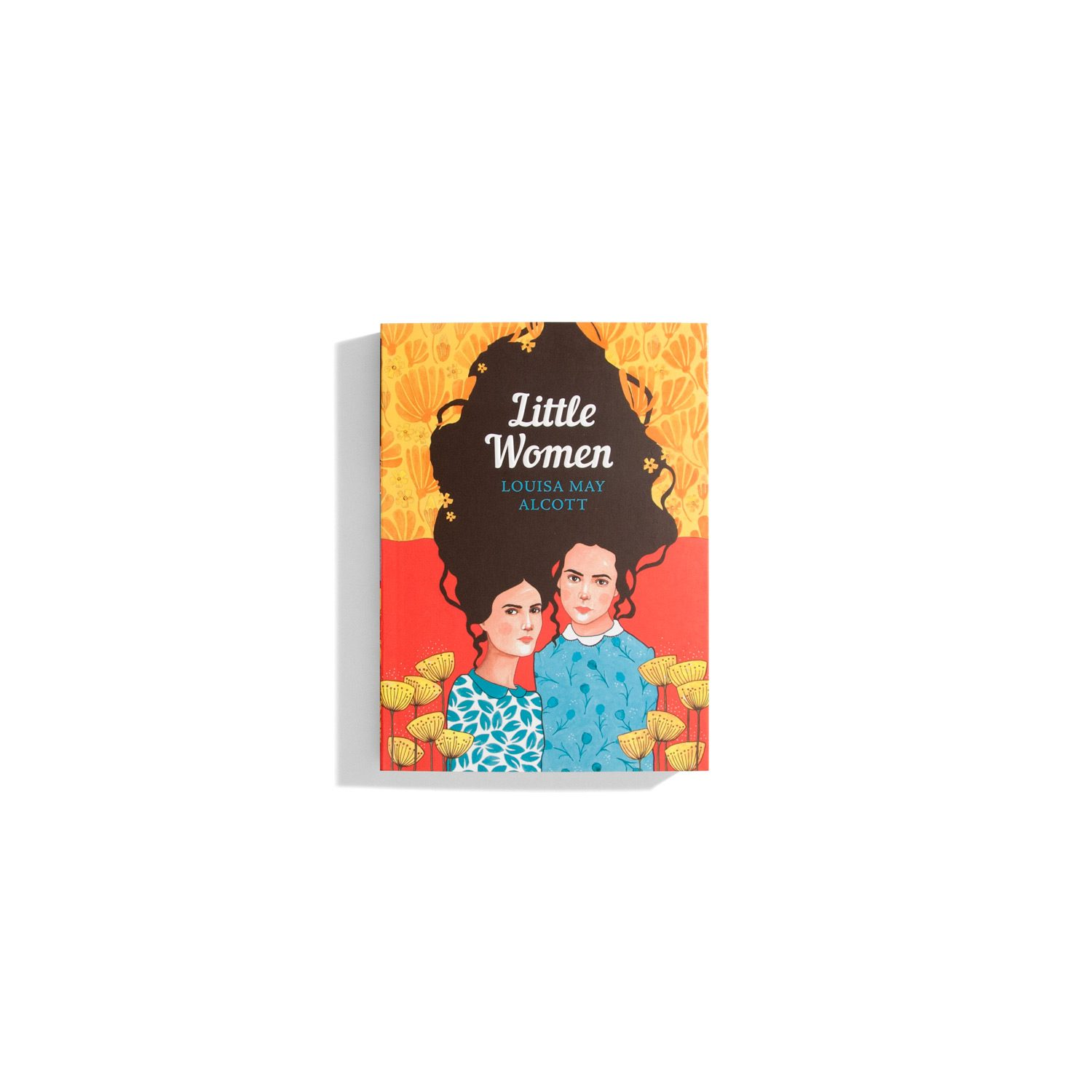 Little Women - Louisa May Alcott (PB)