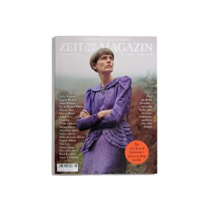 Zeit Magazin int. The Berlin State of Mind - S/S 2019