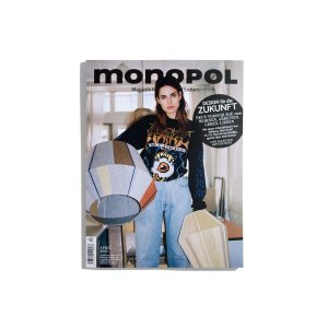 Monopol April 2019