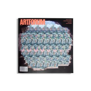 Artforum April 2019