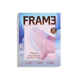 Frame May/June 2019