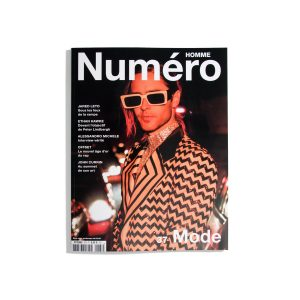 Numero Homme France #37 S/S 2019
