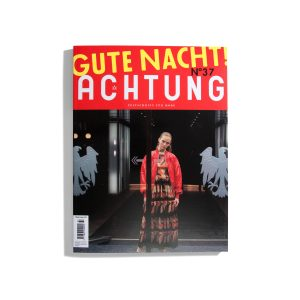 Achtung #37 S/S 2019