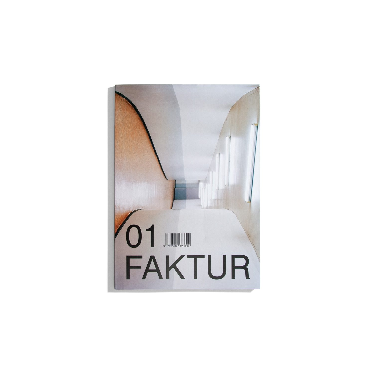 Faktur  #1 2018 - Documents and Architecture