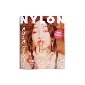 Nylon Germany S/S 2019