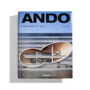 Ando - Complete Works 1975-Today - Philip Jodidio