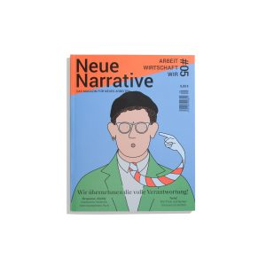 Neue Narrative #5 2019