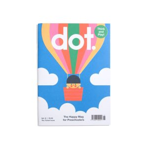 DOT Mag for Kids #15 2019