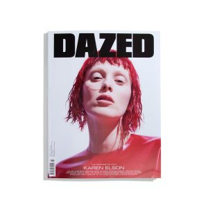Dazed & Confused Spring/Summer 2019