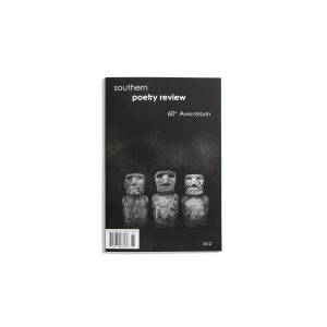 Southern Poetry Review 56:2 2019