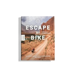 Escape by Bike (DE) - Joshua Cunningham