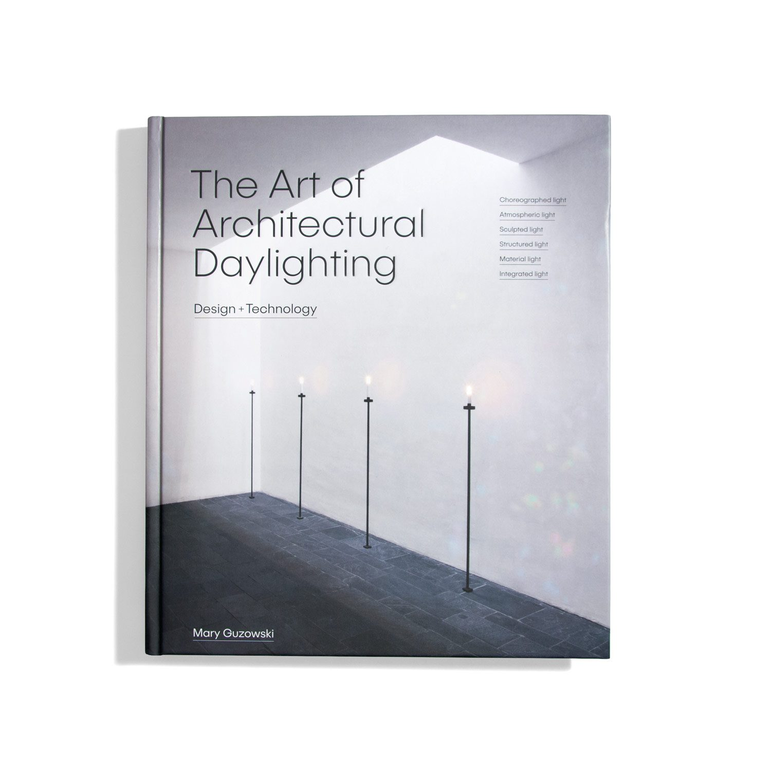 The Art of Architectural Daylighting