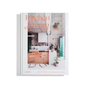 Kitchen Living (EN) - Kitchen Interiors for Contemporary Homes