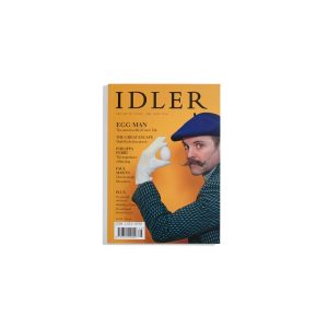 The Idler #66 May/June 2019
