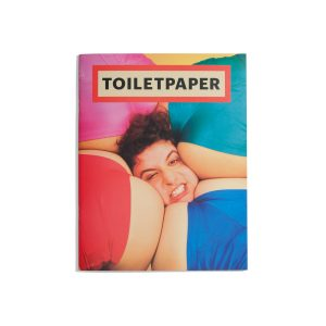 Toiletpaper #17 (squeezed)