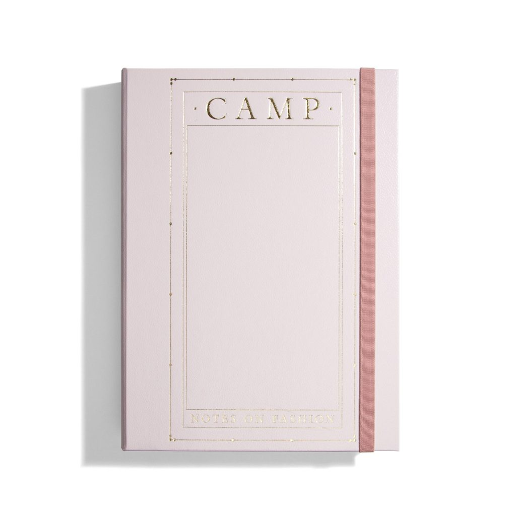 Camp - Notes on Fashion - Andrew Bolton