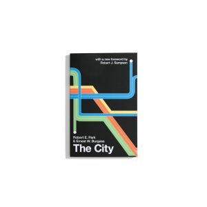 The City - Robert E. Park