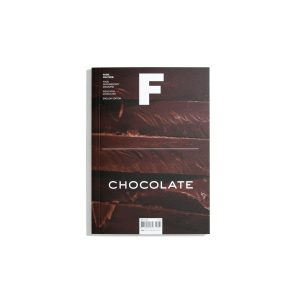 F Food. Culture. #6 Chocolate