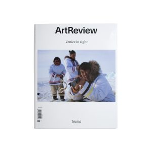 Art Review May 2019
