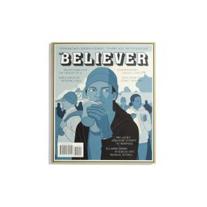 The Believer June/July 2019