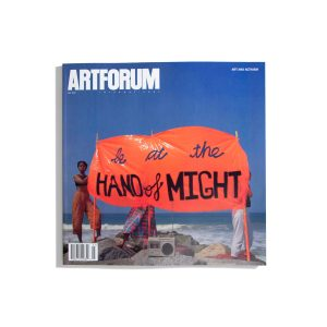 Artforum May 2019
