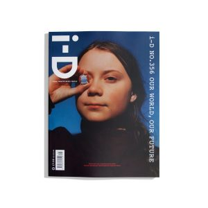 I-D Fashion #356 Summer 2019