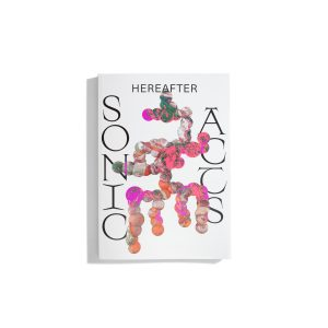 Sonic Acts Hereafter 2019