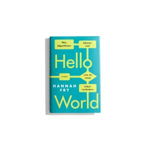 Hello World - Hannah Frey