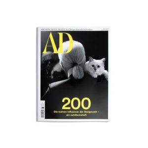 AD Architectural Digest Germany June 2019